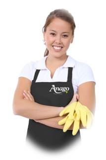 Woman -Professional Commercial Cleaning Services in Vancouver