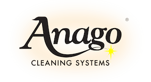 Commercial Cleaning Logo