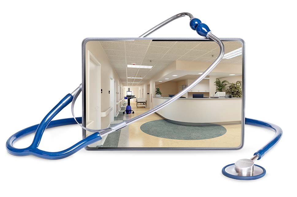 Commercial Medical Janitorial Services