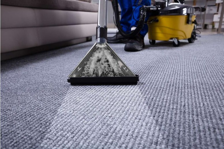 Commercial Cleaning Port Coquitlam