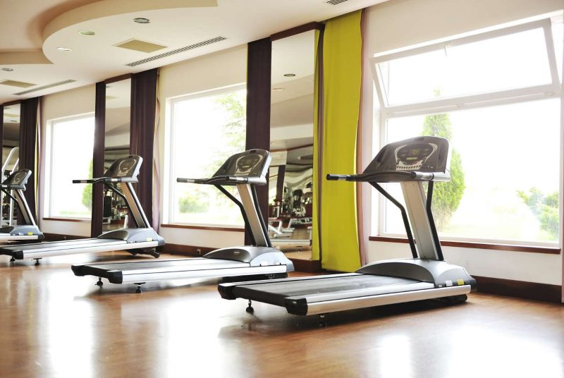 Gym Cleaning Coquitlam