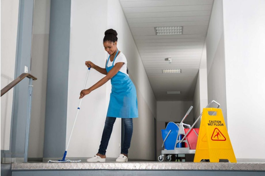 Office Cleaning Port Coquitlam